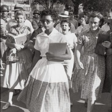 Little Rock Nine Remembered