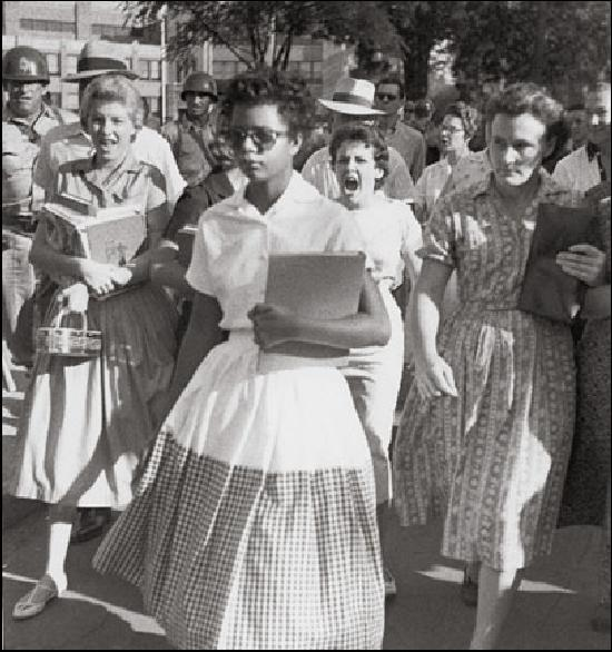 Little Rock 9 PIC