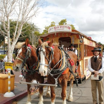 """Solvang CA–Time Magazine's """"Most Christmassy Town"""""""