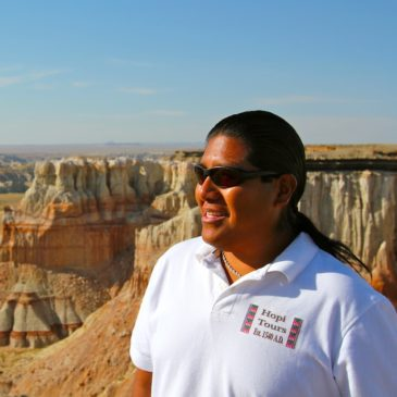 Hopi Tours with Micah Loma'omvaya