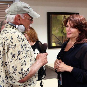 Kim Williams & Rosanne Cash talk Johnny Cash & Eastern Arkansas
