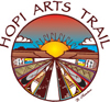 Hopi Artist Roy Talahaftewa talks Hopi Arts Trail