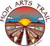 Hopi Artist Evelyn Fredericks
