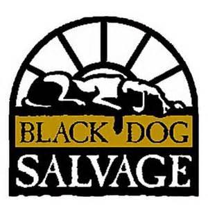 Black Dog Salvage with Robert Kulp