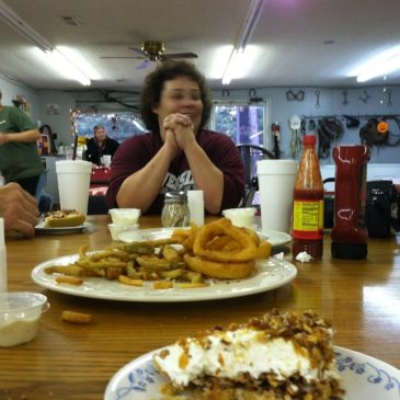 Rural Northeastern Arkansas Cuisine and Culture