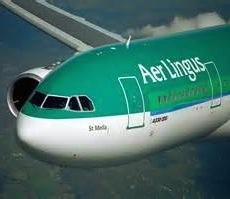 New Aer Lingus SFO-Dublin Daily Service