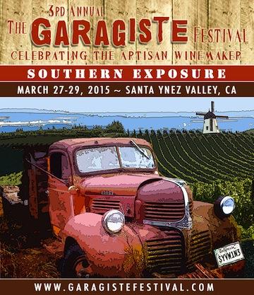 Garagiste Festival Solvang, CA