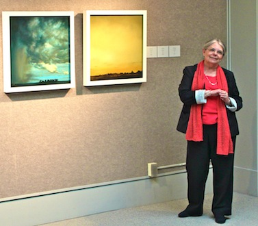 Museum of Nebraska Art with Audrey Kauders