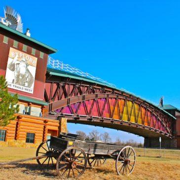 Kearney Nebraska's Sandhill Cranes & History