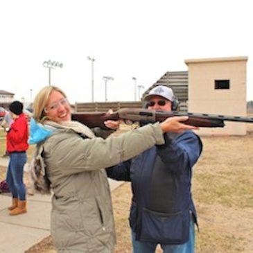 Heartland Shooting Range Grand Island Nebraska