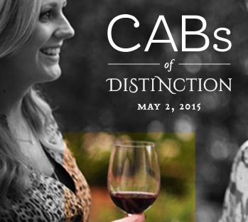 CABs of Distinction– Paso Robles Bordeaux-style Wines Showcased