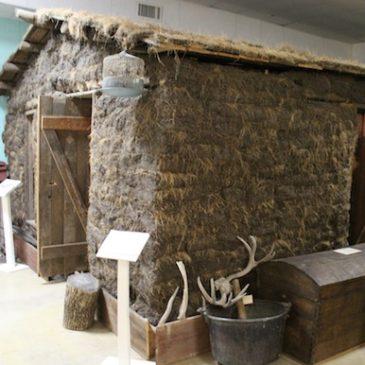 Aurora, Nebraska's Captivating Plainsman Museum