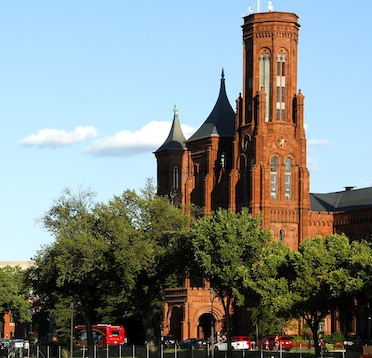 Discovering the Smithsonian with Becky Haberacker