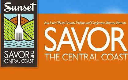 Sunset's Savor the Central Coast Culinary Event