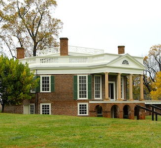 Poplar Forest–Thomas Jefferson's Hideaway
