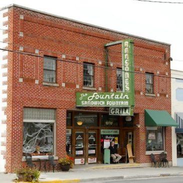 An Exploration–Virginia's Roanoke Blue Ridge Parkway Region