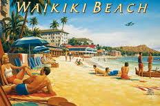 The Legendary Waikiki Beach Boys Past & Present