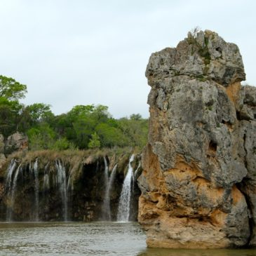 Discover Texas Hill Country & Highland Lakes