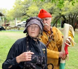 Fort Croghan Museum, Burnet County Texas