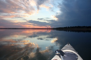 Getaways in Heart of Texas Highland Lakes Region