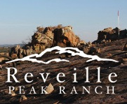 Texas Hill Country's Reveille Peak Ranch