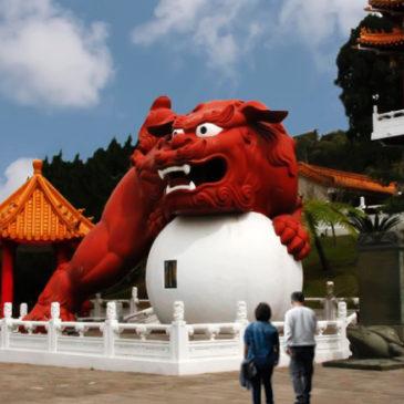 Taiwan: A Beautiful Island Rediscovered