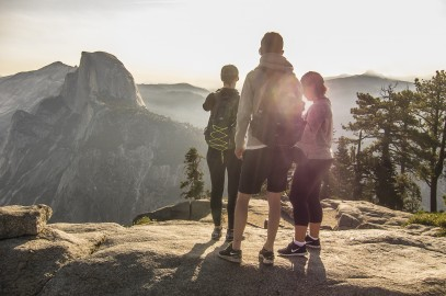 Discover Yosemite National Park with YExplore guided hikes