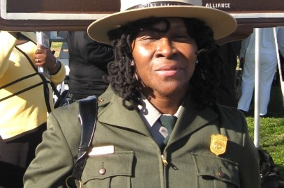 Why Black Lives Matter–Robin White, NPS Superintendent Little Rock Central High School NHS