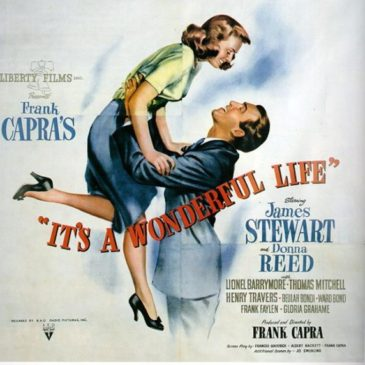 "Tommy–child-star from Capra's ""It's a Wonderful Life"" recalls 1946 film classic"