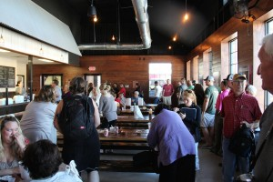 Evie Mae's Pit Barbecue in Lubbock, Texas