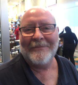 Tim Sampson, Communications Director Soulsville Foundation