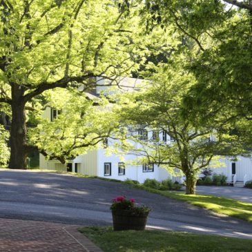 Chamber music rocks at Garth Newel Music Center in Virginia's Allegheny Highlands