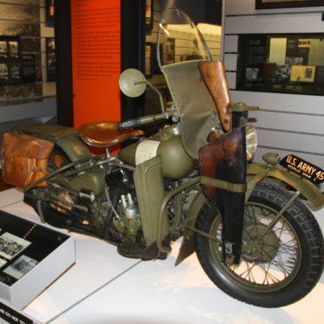 Discovering Hog Heaven—Milwaukee's Harley-Davidson Museum