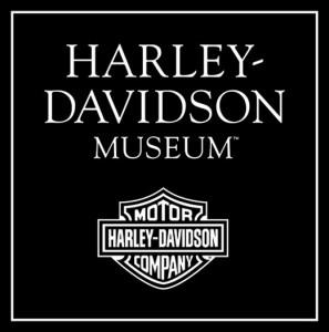 Harley-Davidson Museum Logo