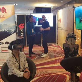 The future isn't what it used to be with Atlas Obscura's virtual reality travel experience