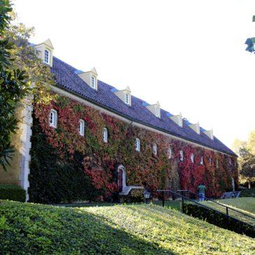 Jordan Winery and Vineyards—a taste of France in California's Alexander Valley