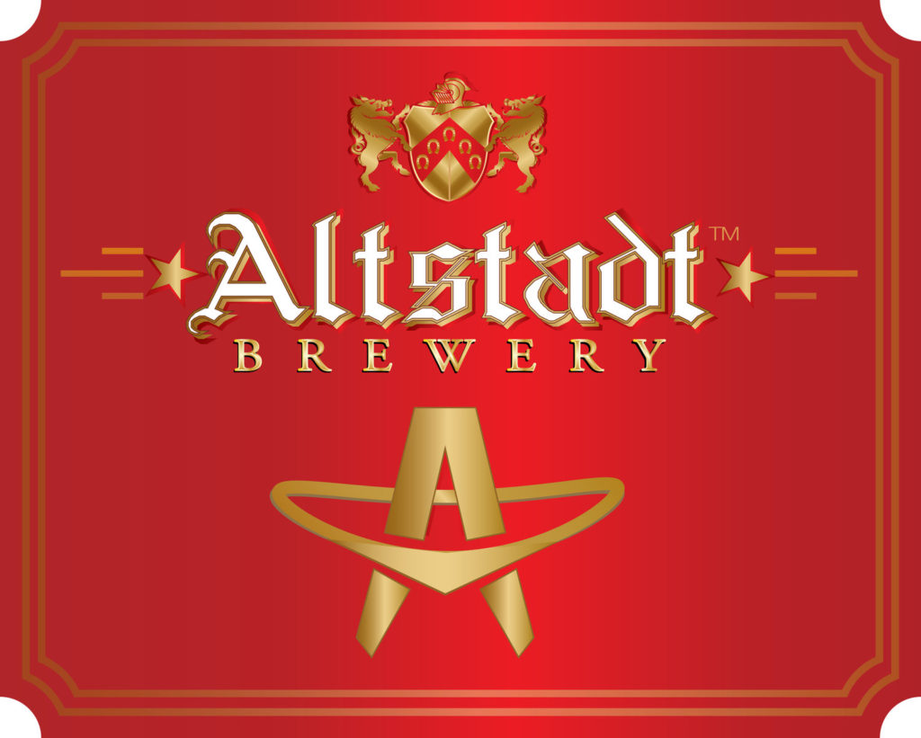 Altstadt Beer Label