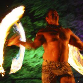 The Big Island's Luau at the Mauna Kea Resort—a reverence for Hawaiian song and dance