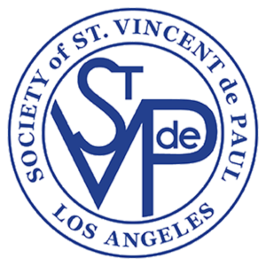 Underwriting support for Journeys of Discovery with Tom Wilmer provided by Society of St. Vincent de Paul