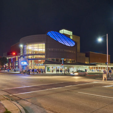 Millenial Mecca—Appleton Fox Cities, Wisconsin ranked among America's 25 best places to live