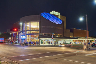 Fox Cities Performing Arts Center, Appleton, WI Photo Credit: foxcities.org