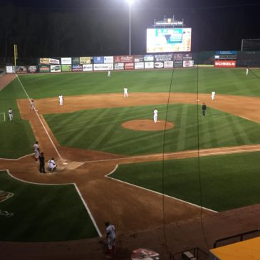 "The Wisconsin Timber Rattlers—much more than just Class ""A"" baseball"