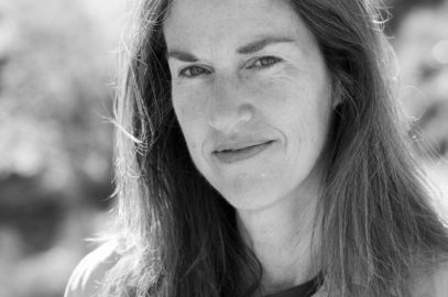 Author Annette McGivney
