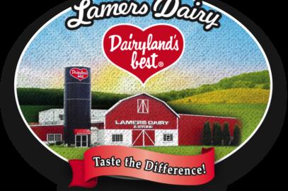 Lamers Dairy, Appleton, Wisconsin